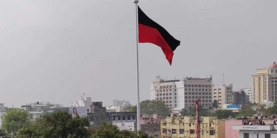DMK Flag