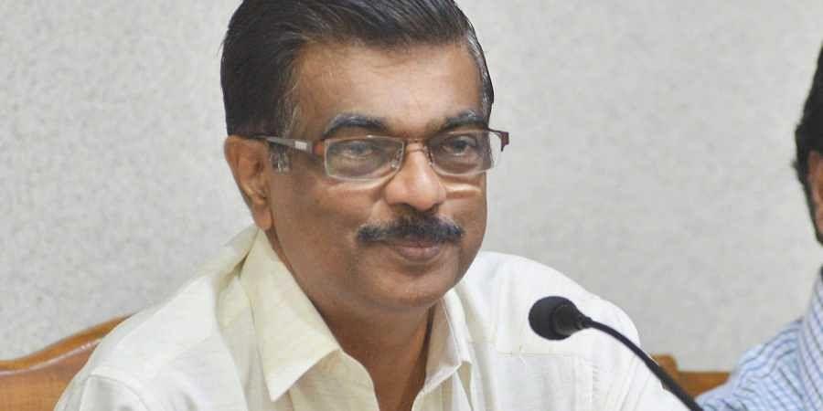 CN Jayadevan