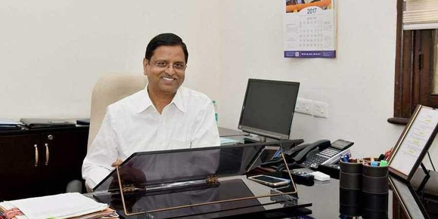 Subhash Chandra Garg