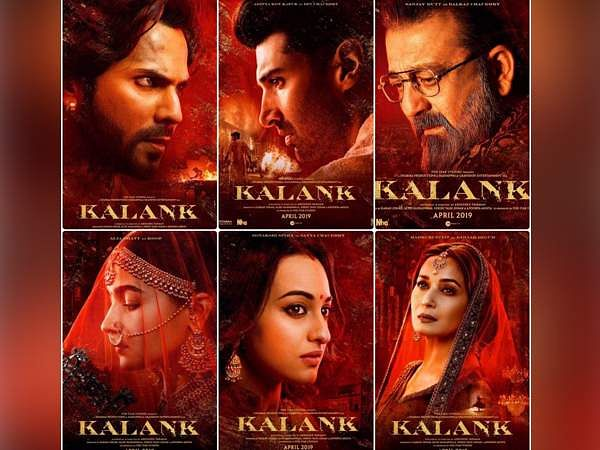 Kalank-FirstLook