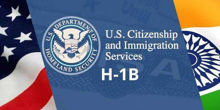 US reaches H-1B visa cap for 2020- The New Indian Express