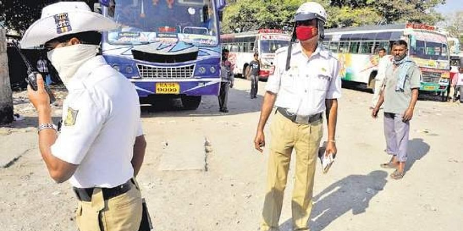 Bengaluru police to tow away vehicles abandoned on city