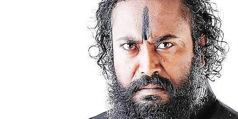 Kgf Fame Ram To Play Villain In Karthi Rashmika Starrer The New Indian Express