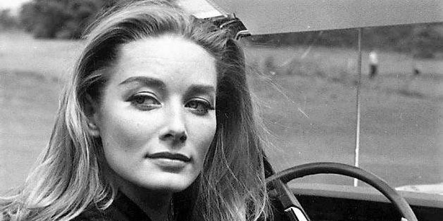 Tania Mallet: 'Goldfinger' Actress Tania Mallet Dead- The New Indian Express