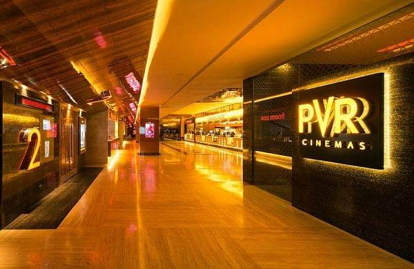 Now, disabled-friendly seats at PVR Cinemas inChennai