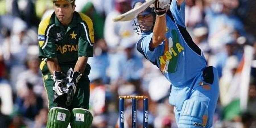 50 Days To World Cup: Sachin Tendulkar's Love For World