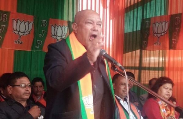 Enforce Citizenship Bill in Meghalaya over my dead body: Shillong BJP nominee's message to Modi