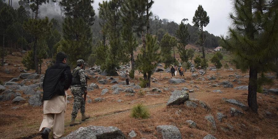Balakot airstrike: Italian journalist confirms death of 170 Jaish men in Pakistan
