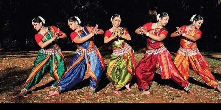 Narrating simplicity of Kannada folklore through dance- The New