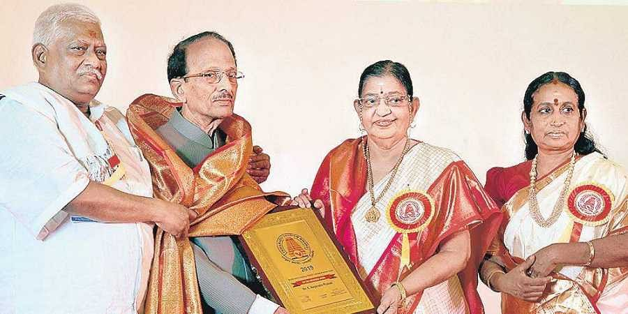 Tamil Nadu Tourism Awards presented- The New Indian Express