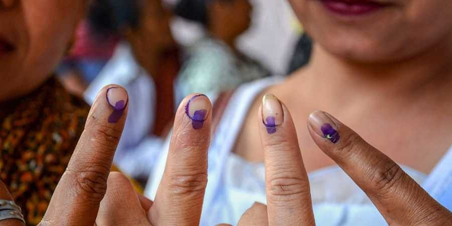 Voting, Lok Sabha elections 2019