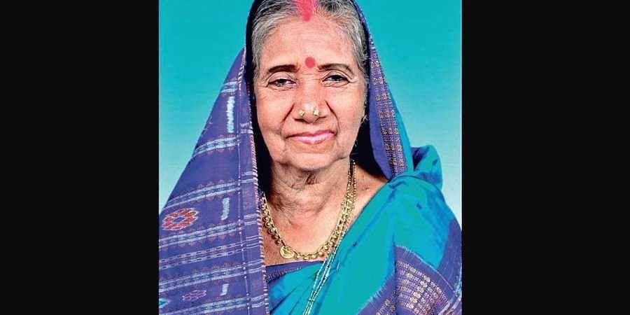 BJD's Pramila Bisoi.