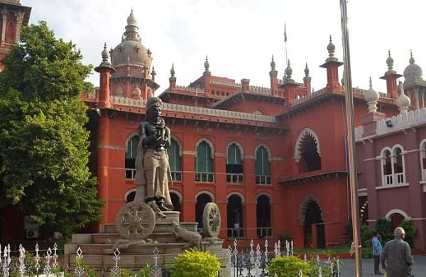 Madras High Court (Photo | D Sampath Kumar, EPS)