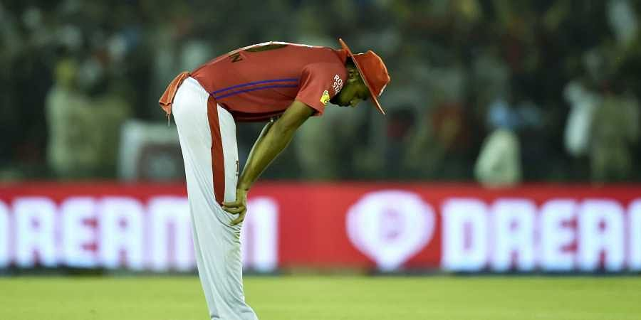 KXIP captain Ravichandran Ashwin. (Photo   PTI)