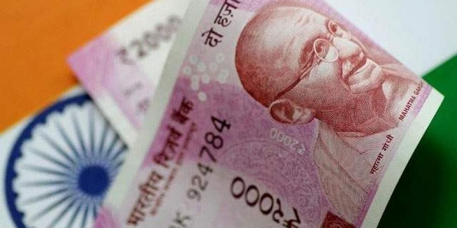 Rupee, fiscal year