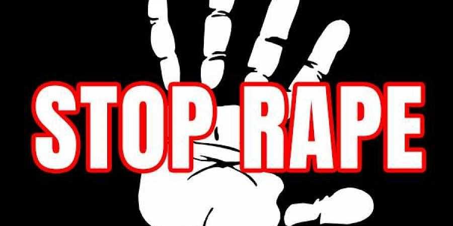 Stop Rape