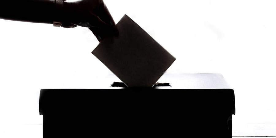 Voting, Vote, Polls, Ballot