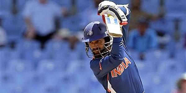 Indian wicketkeeper-batsman Dinesh Karthik (File | AP)