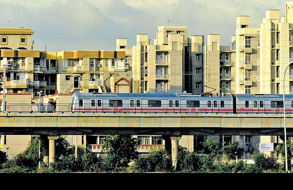 As high costs keep buyers away, DDA opens sample flats for perusal