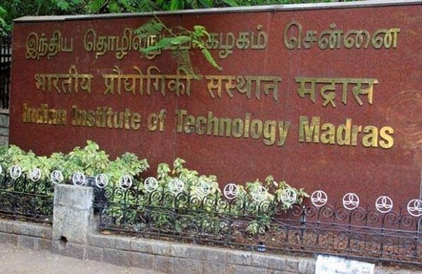 IIT Madras researchers find ways to extract methane from natural gas