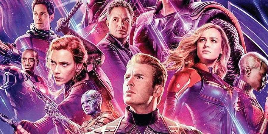 Cast and crew of Avengers : Endgame unite in Seoul- The New Indian Express