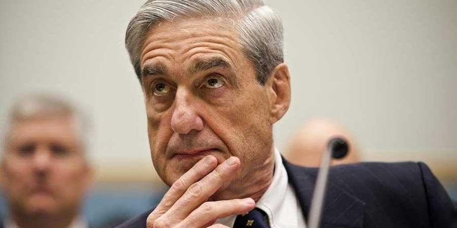 Redacted Mueller report to be released Thursday, says US Justice Department