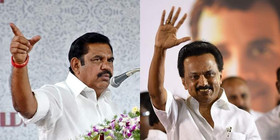 No single narrative but combination of issues in Tamil Nadu elections- The  New Indian Express