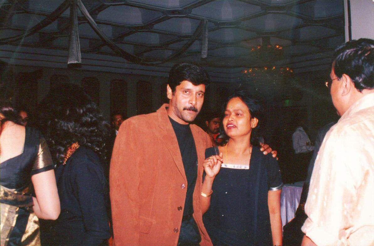 Happy Birthday Vikram