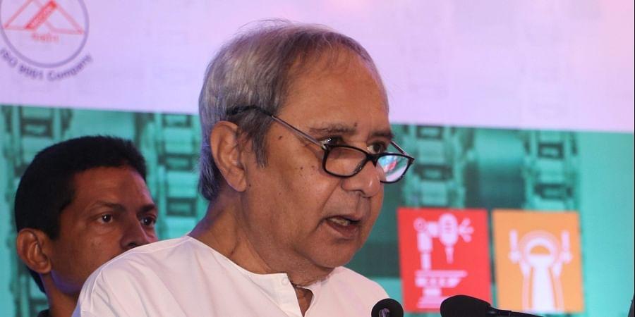 Naveen Patnaik, Odisha CM, BJD chief