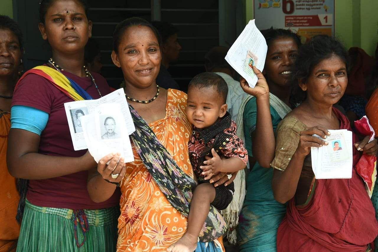 Lok Sabha Elections Phase 2