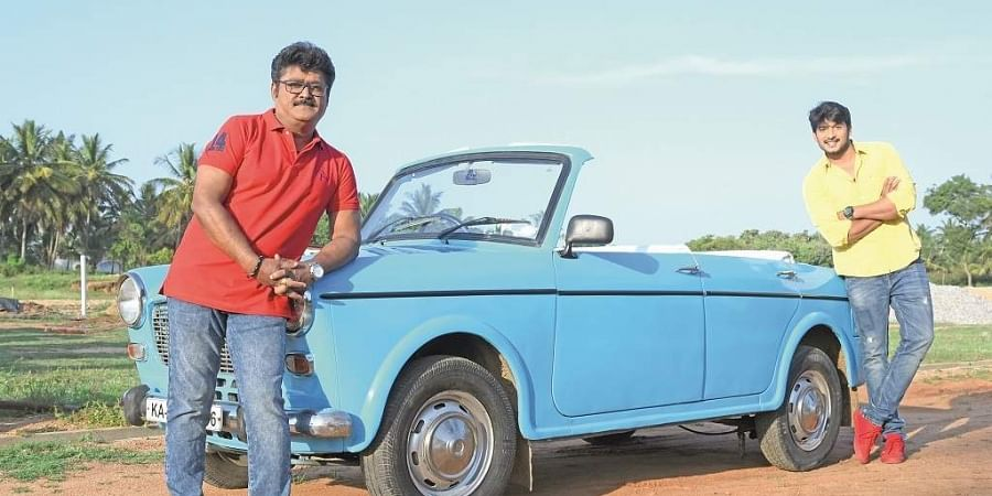 Here Is How You Can Win A Premier Padmini Open Top Car The New Indian Express