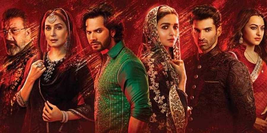 'Kalank' Movie Review: An Ambitiously Mounted