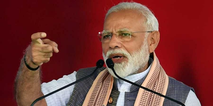 PM Modi, Lok Sabha elections, solapur rally