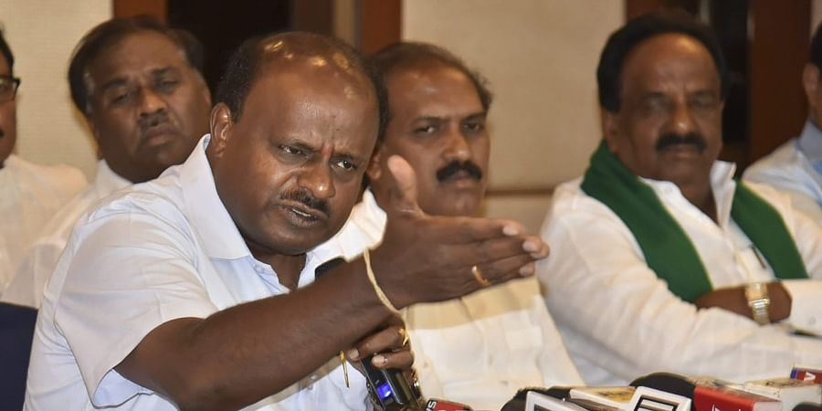 HD_Kumaraswamy