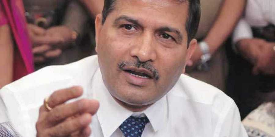 Air India chairman Ashwani Lohani