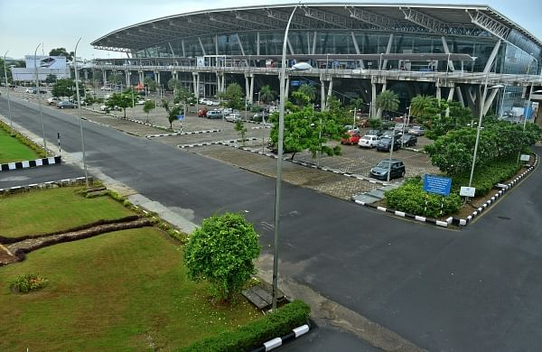 Red alert issued, security tightenedat Chennai airport after bomb threat