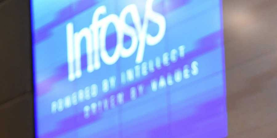 IT firm Infosys