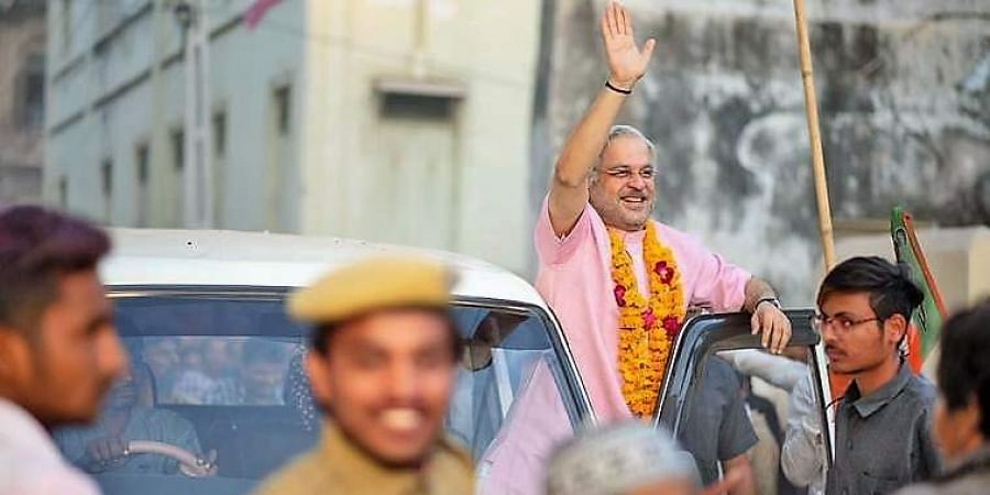 10-episode Narendra Modi series non-controversial: Umesh
