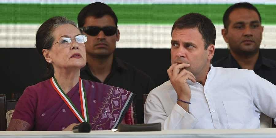 Congress manifesto, Rahul Gandhi, Kashmir, Article 370