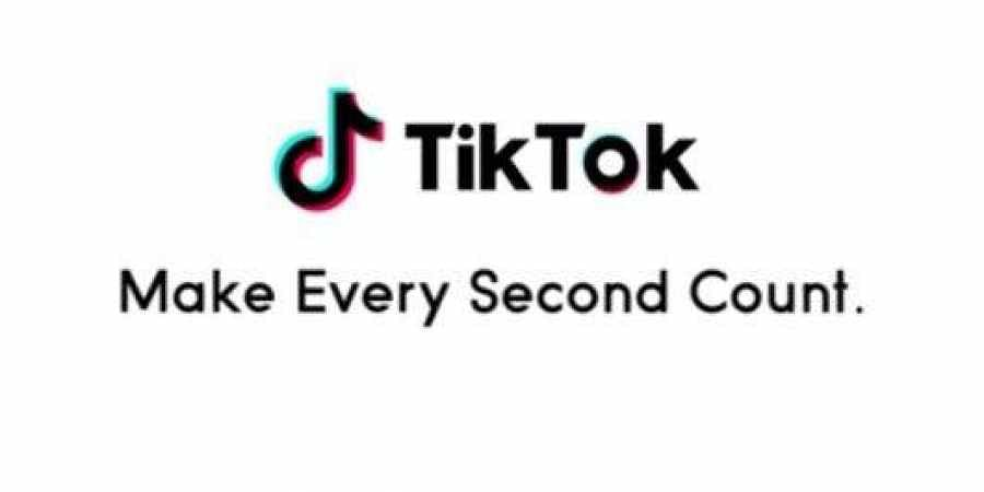 TikTok mobile application