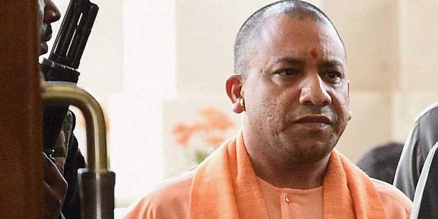 Yogi Adityanath , Uttar Pradesh CM