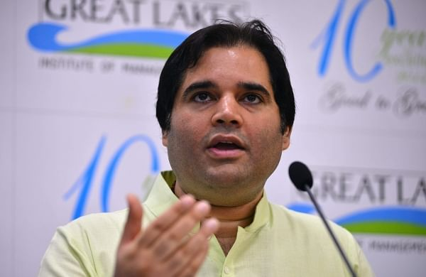 Varun Gandhi to bring private member bill for registration of all adult citizens as organ donors
