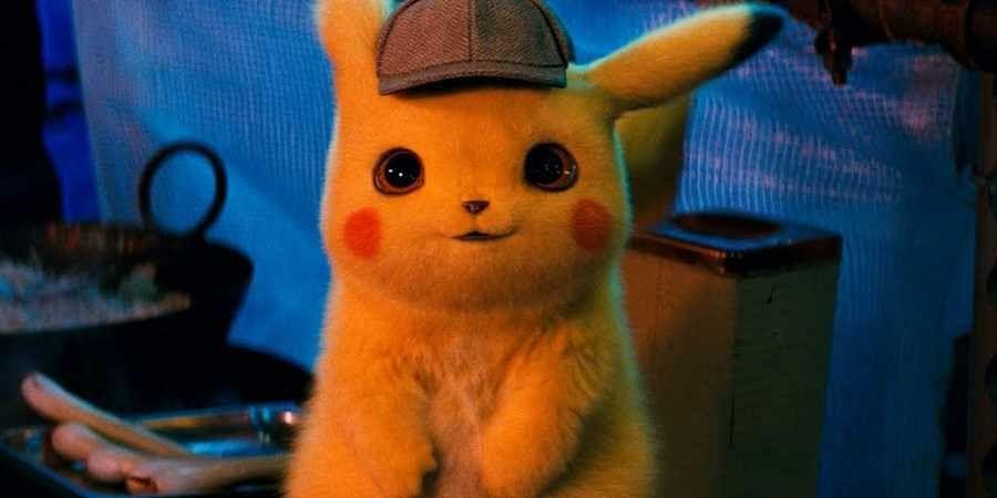 Detective Pikachu' 'leaks' online, Ryan Reynolds to the