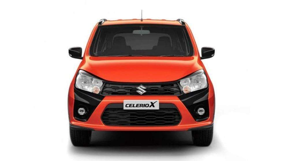 Maruti Suzuki Celerio holds the tenth position with sales of 1,03,734 units in 2018-19 as against 94,721 units in 2017-18. (Photo|Maruti Suzuki official website)