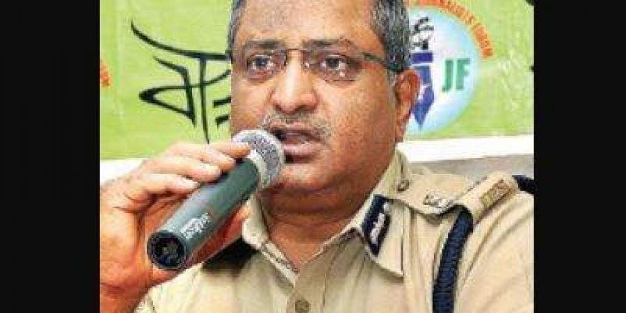 AB Venkateswara Rao