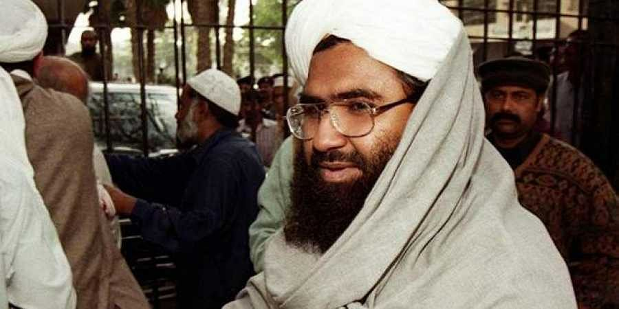 U.S. looks to Pak PM Imran Khan to implement Masood Azhar's listing