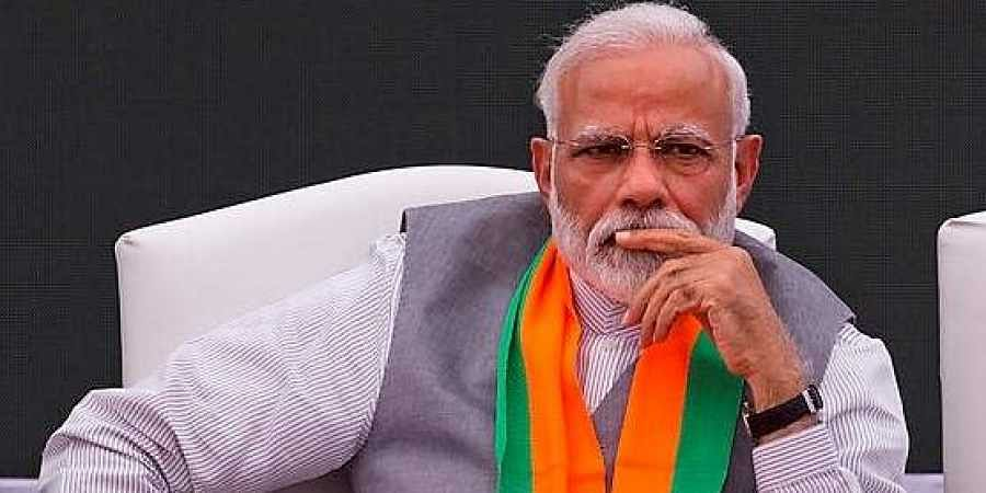 50 turmeric farmers from Telangana planning to take on PM Modi from Varanasi constituency