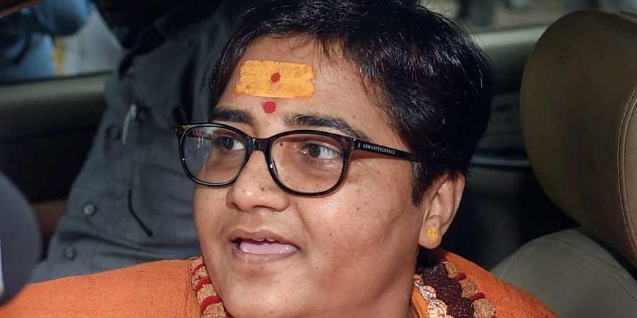 2008 Malegaon blast case key accused Sadhvi Pragya Singh Thakur