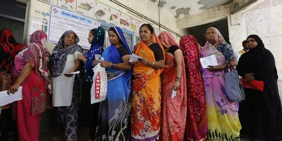 indian voters, lok sabha elections