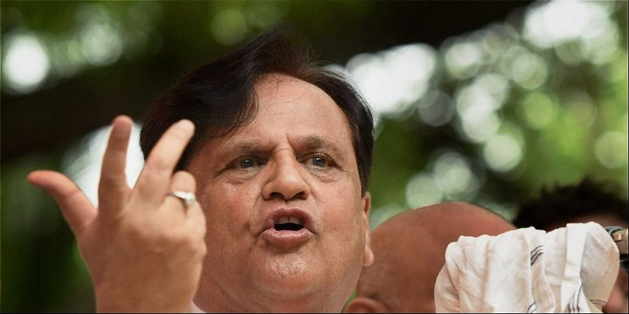 INTERVIEW | 2014 was an exception, 2019 is different: Ahmed Patel